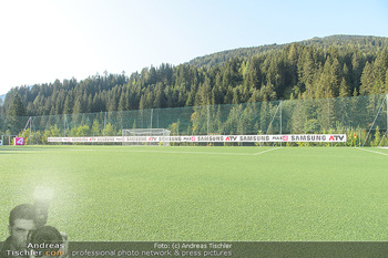 Samsung Charity Cup - Alpbach - Di 28.08.2018 - 13