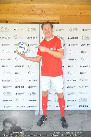 Samsung Charity Cup - Alpbach - Di 28.08.2018 - 16