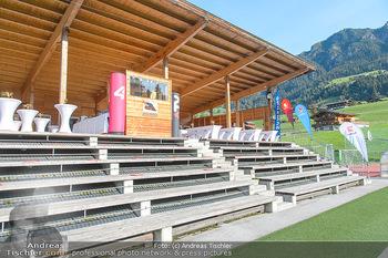 Samsung Charity Cup - Alpbach - Di 28.08.2018 - 17