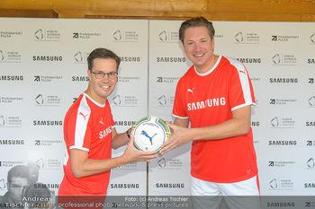 Samsung Charity Cup - Alpbach - Di 28.08.2018 - 21