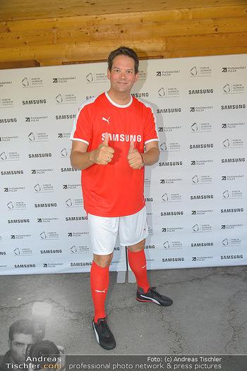 Samsung Charity Cup - Alpbach - Di 28.08.2018 - 26