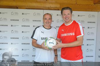 Samsung Charity Cup - Alpbach - Di 28.08.2018 - 30