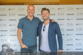 Samsung Charity Cup - Alpbach - Di 28.08.2018 - 31