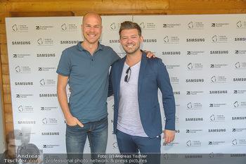 Samsung Charity Cup - Alpbach - Di 28.08.2018 - 32