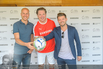 Samsung Charity Cup - Alpbach - Di 28.08.2018 - 33