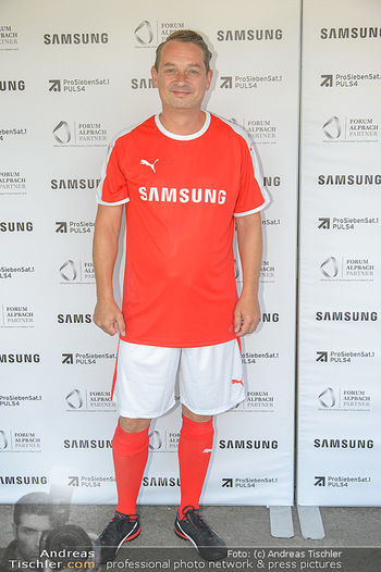 Samsung Charity Cup - Alpbach - Di 28.08.2018 - 34