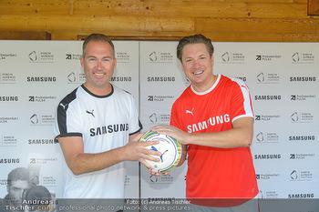 Samsung Charity Cup - Alpbach - Di 28.08.2018 - 36