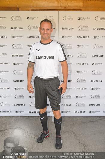 Samsung Charity Cup - Alpbach - Di 28.08.2018 - 38