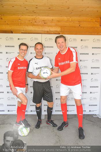 Samsung Charity Cup - Alpbach - Di 28.08.2018 - 39