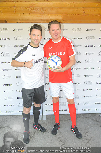 Samsung Charity Cup - Alpbach - Di 28.08.2018 - 44