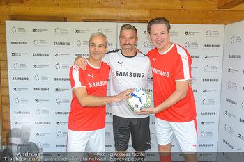 Samsung Charity Cup - Alpbach - Di 28.08.2018 - 45