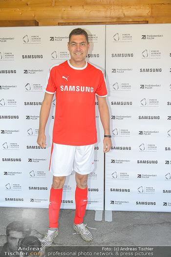 Samsung Charity Cup - Alpbach - Di 28.08.2018 - 51