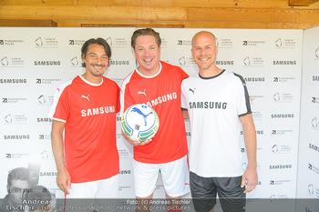 Samsung Charity Cup - Alpbach - Di 28.08.2018 - 55