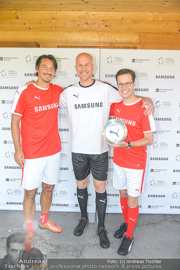 Samsung Charity Cup - Alpbach - Di 28.08.2018 - 59