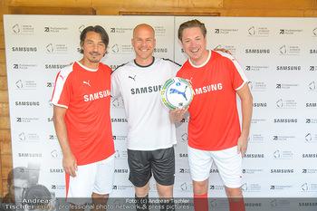 Samsung Charity Cup - Alpbach - Di 28.08.2018 - 60