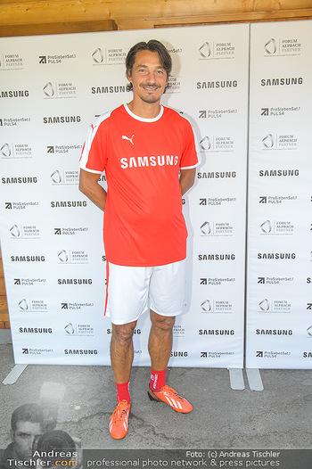 Samsung Charity Cup - Alpbach - Di 28.08.2018 - Ivica VASTIC64