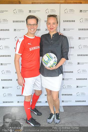 Samsung Charity Cup - Alpbach - Di 28.08.2018 - 69