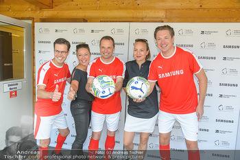 Samsung Charity Cup - Alpbach - Di 28.08.2018 - 71