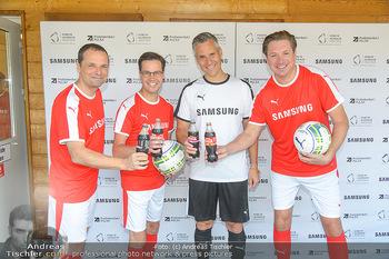 Samsung Charity Cup - Alpbach - Di 28.08.2018 - 74