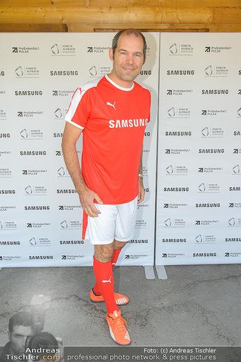 Samsung Charity Cup - Alpbach - Di 28.08.2018 - 78