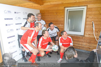 Samsung Charity Cup - Alpbach - Di 28.08.2018 - 80