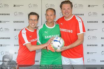 Samsung Charity Cup - Alpbach - Di 28.08.2018 - 86