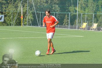 Samsung Charity Cup - Alpbach - Di 28.08.2018 - Ivica VASTIC89