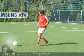 Samsung Charity Cup - Alpbach - Di 28.08.2018 - 90
