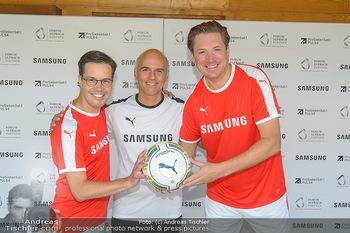 Samsung Charity Cup - Alpbach - Di 28.08.2018 - 91