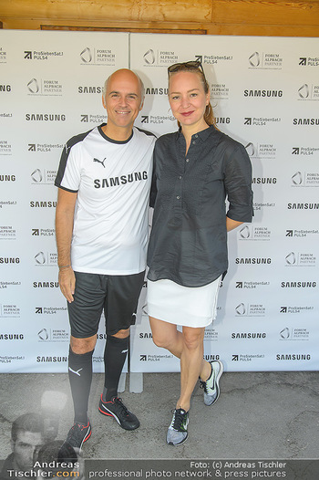 Samsung Charity Cup - Alpbach - Di 28.08.2018 - 92