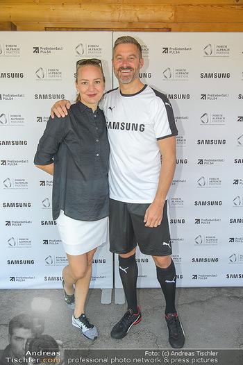 Samsung Charity Cup - Alpbach - Di 28.08.2018 - 97