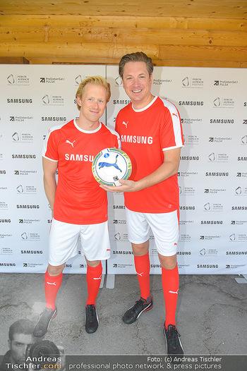 Samsung Charity Cup - Alpbach - Di 28.08.2018 - 98