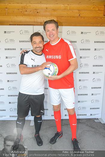 Samsung Charity Cup - Alpbach - Di 28.08.2018 - 99
