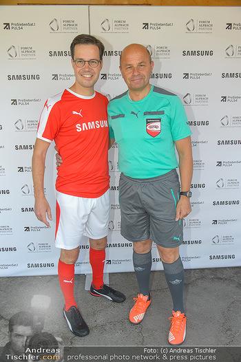 Samsung Charity Cup - Alpbach - Di 28.08.2018 - 102