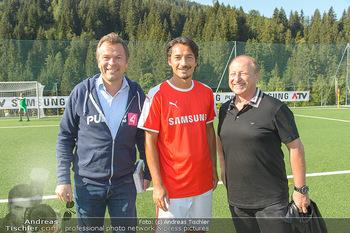 Samsung Charity Cup - Alpbach - Di 28.08.2018 - Ivica VASTIC, Harry PRÜNSTER, Markus BREITENECKER109
