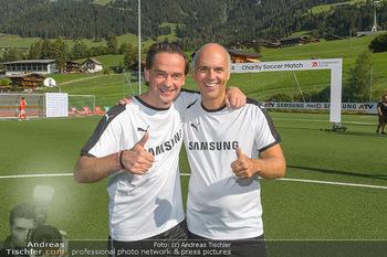 Samsung Charity Cup - Alpbach - Di 28.08.2018 - Kurt GOLLOWITZER, Rudi KOBZA116