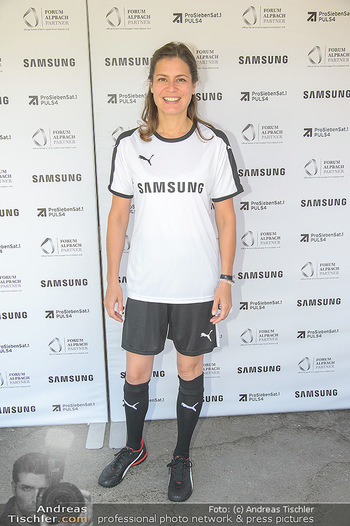 Samsung Charity Cup - Alpbach - Di 28.08.2018 - 124