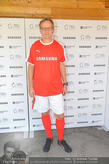 Samsung Charity Cup - Alpbach - Di 28.08.2018 - 125