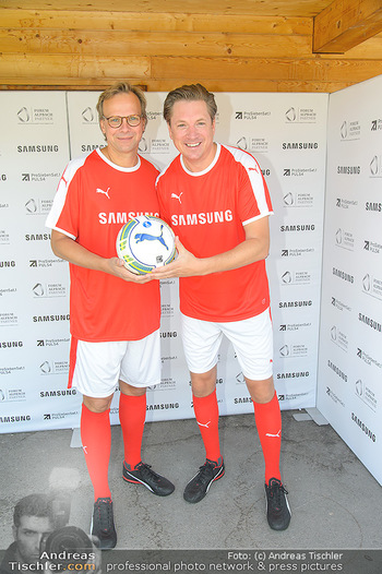 Samsung Charity Cup - Alpbach - Di 28.08.2018 - 126