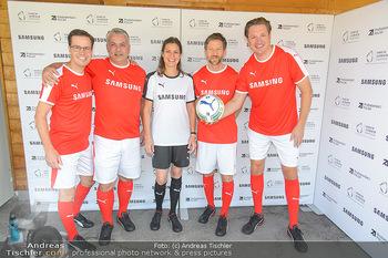 Samsung Charity Cup - Alpbach - Di 28.08.2018 - 129