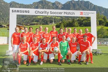 Samsung Charity Cup - Alpbach - Di 28.08.2018 - 133