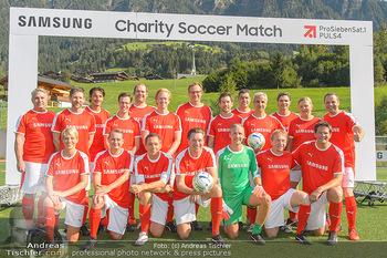 Samsung Charity Cup - Alpbach - Di 28.08.2018 - 134