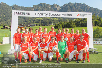 Samsung Charity Cup - Alpbach - Di 28.08.2018 - 135