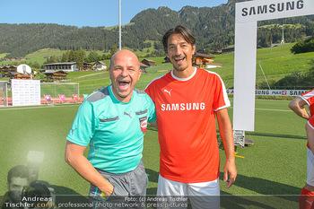 Samsung Charity Cup - Alpbach - Di 28.08.2018 - Konrad PLAUTZ, Ivica VASTIC137