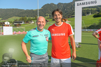 Samsung Charity Cup - Alpbach - Di 28.08.2018 - Konrad PLAUTZ, Ivica VASTIC138