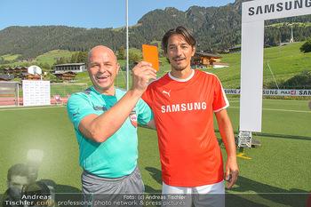 Samsung Charity Cup - Alpbach - Di 28.08.2018 - Konrad PLAUTZ, Ivica VASTIC139