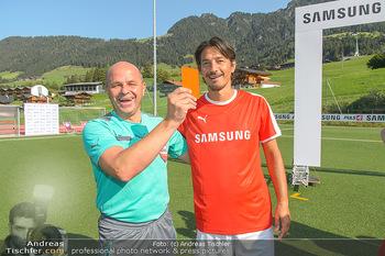 Samsung Charity Cup - Alpbach - Di 28.08.2018 - Konrad PLAUTZ, Ivica VASTIC140