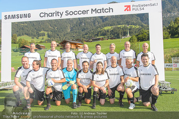 Samsung Charity Cup - Alpbach - Di 28.08.2018 - 142