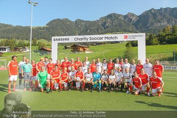 Samsung Charity Cup - Alpbach - Di 28.08.2018 - 144