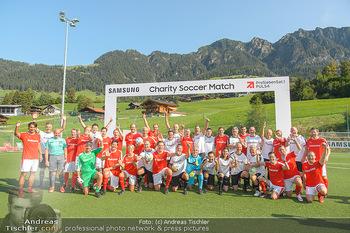 Samsung Charity Cup - Alpbach - Di 28.08.2018 - 146